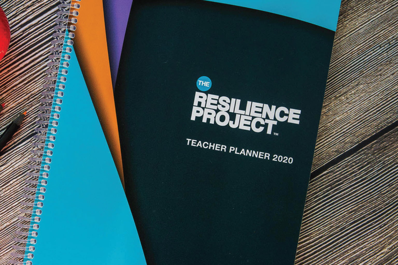 The Resilience Project - Product Dynamics